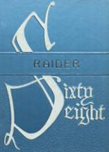 1968 Yearbook Decatur High School