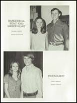 1972 Putnam High School Yearbook Page 28 & 29