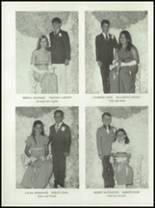 1972 Putnam High School Yearbook Page 36 & 37