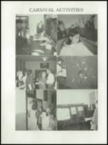 1972 Putnam High School Yearbook Page 38 & 39