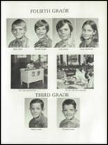 1972 Putnam High School Yearbook Page 54 & 55