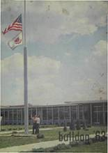 1963 Yearbook Springdale High School