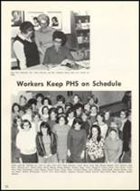 1968 Plainview High School Yearbook Page 26 & 27