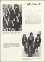 1968 Plainview High School Yearbook Page 32 & 33