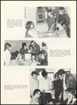 1968 Plainview High School Yearbook Page 36 & 37