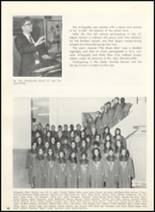 1968 Plainview High School Yearbook Page 44 & 45