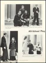1968 Plainview High School Yearbook Page 50 & 51