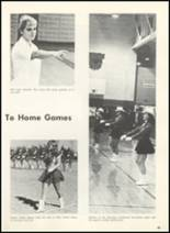 1968 Plainview High School Yearbook Page 52 & 53