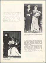 1968 Plainview High School Yearbook Page 54 & 55