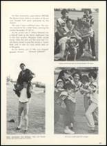 1968 Plainview High School Yearbook Page 60 & 61