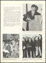 1968 Plainview High School Yearbook Page 64 & 65