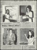1968 Plainview High School Yearbook Page 80 & 81