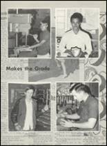 1968 Plainview High School Yearbook Page 82 & 83