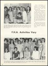 1968 Plainview High School Yearbook Page 94 & 95