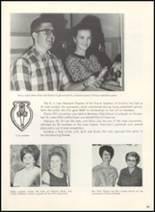 1968 Plainview High School Yearbook Page 96 & 97