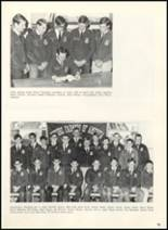 1968 Plainview High School Yearbook Page 98 & 99