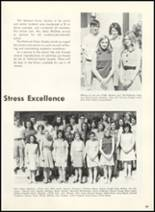1968 Plainview High School Yearbook Page 100 & 101