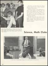 1968 Plainview High School Yearbook Page 104 & 105