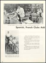 1968 Plainview High School Yearbook Page 110 & 111