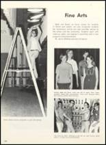 1968 Plainview High School Yearbook Page 114 & 115