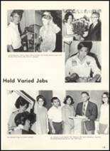 1968 Plainview High School Yearbook Page 118 & 119
