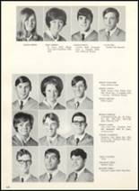 1968 Plainview High School Yearbook Page 130 & 131