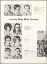 1968 Plainview High School Yearbook Page 140 & 141
