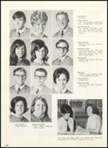1968 Plainview High School Yearbook Page 144 & 145