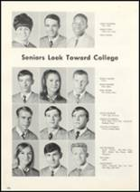 1968 Plainview High School Yearbook Page 146 & 147