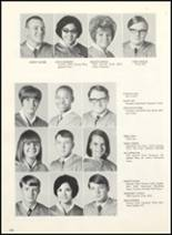1968 Plainview High School Yearbook Page 148 & 149