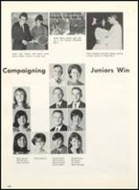 1968 Plainview High School Yearbook Page 158 & 159