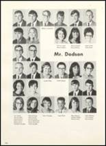 1968 Plainview High School Yearbook Page 160 & 161