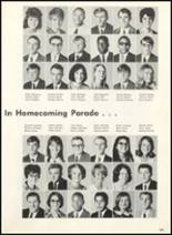 1968 Plainview High School Yearbook Page 162 & 163