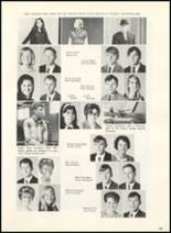 1968 Plainview High School Yearbook Page 168 & 169