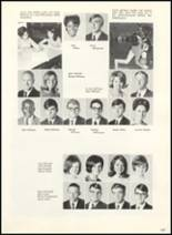 1968 Plainview High School Yearbook Page 170 & 171
