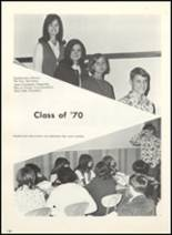 1968 Plainview High School Yearbook Page 172 & 173