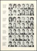 1968 Plainview High School Yearbook Page 176 & 177