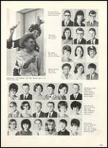 1968 Plainview High School Yearbook Page 178 & 179