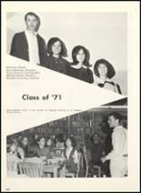 1968 Plainview High School Yearbook Page 188 & 189