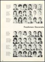 1968 Plainview High School Yearbook Page 190 & 191