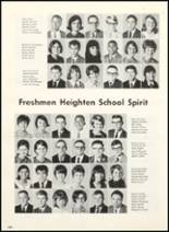 1968 Plainview High School Yearbook Page 192 & 193