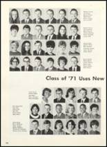 1968 Plainview High School Yearbook Page 194 & 195