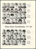 1968 Plainview High School Yearbook Page 198 & 199
