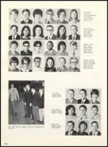 1968 Plainview High School Yearbook Page 202 & 203