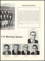 1968 Plainview High School Yearbook Page 206 & 207