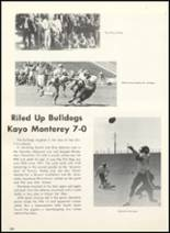 1968 Plainview High School Yearbook Page 212 & 213
