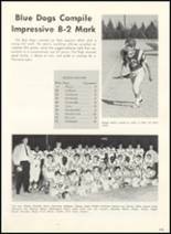 1968 Plainview High School Yearbook Page 218 & 219