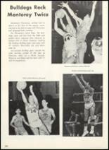 1968 Plainview High School Yearbook Page 226 & 227