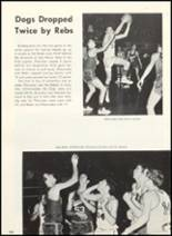 1968 Plainview High School Yearbook Page 228 & 229