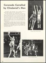 1968 Plainview High School Yearbook Page 230 & 231